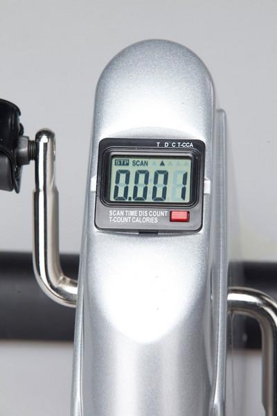 дисплей мини-велотренажера