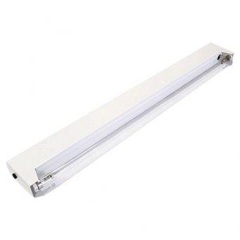 Ультрафиолетовые лампы - Светильник бактерицидный КСЕНОН Фотон ОБН01, 940х115х50, УФ лампа 30 Вт (в комплект не входит), 290130012 237148  по низкой цене в москве. Интернет магазин LA CROSSE TECHNOLOGY.RU.